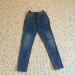 Girls Toothpick Crewcuts Jeans